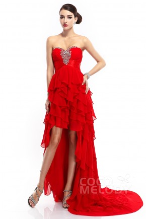 Cocomelody: Cocktailkleid Schnittmuster