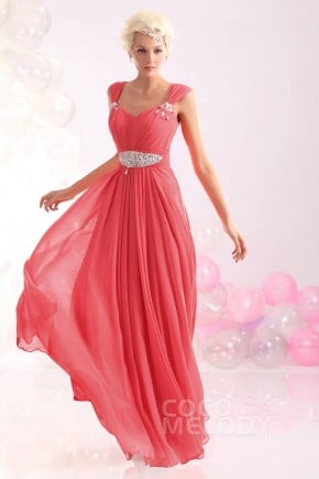 Cocomelody: Abendkleid Schnittmuster