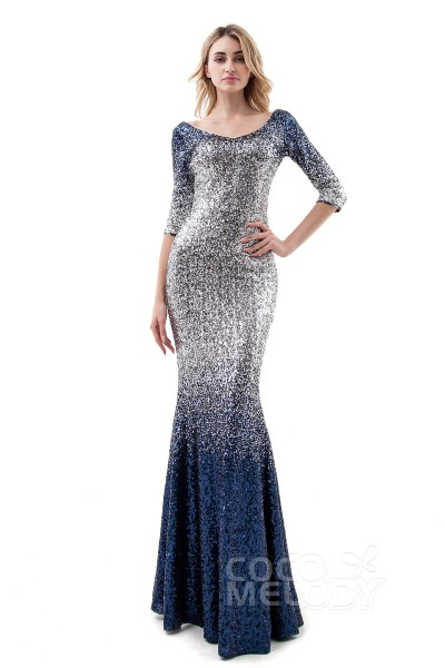 Cocomelody: Sequins Homecoming Dresses, Sequins Prom Dresses